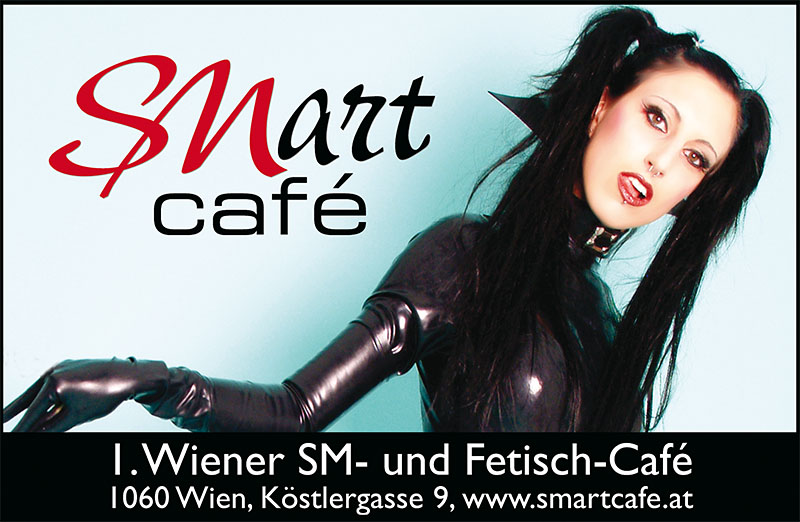 SMart Cafe in Wien