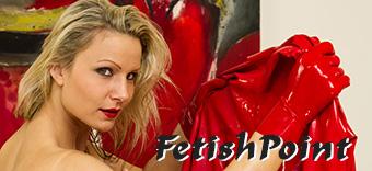 FetishPoint Magazine