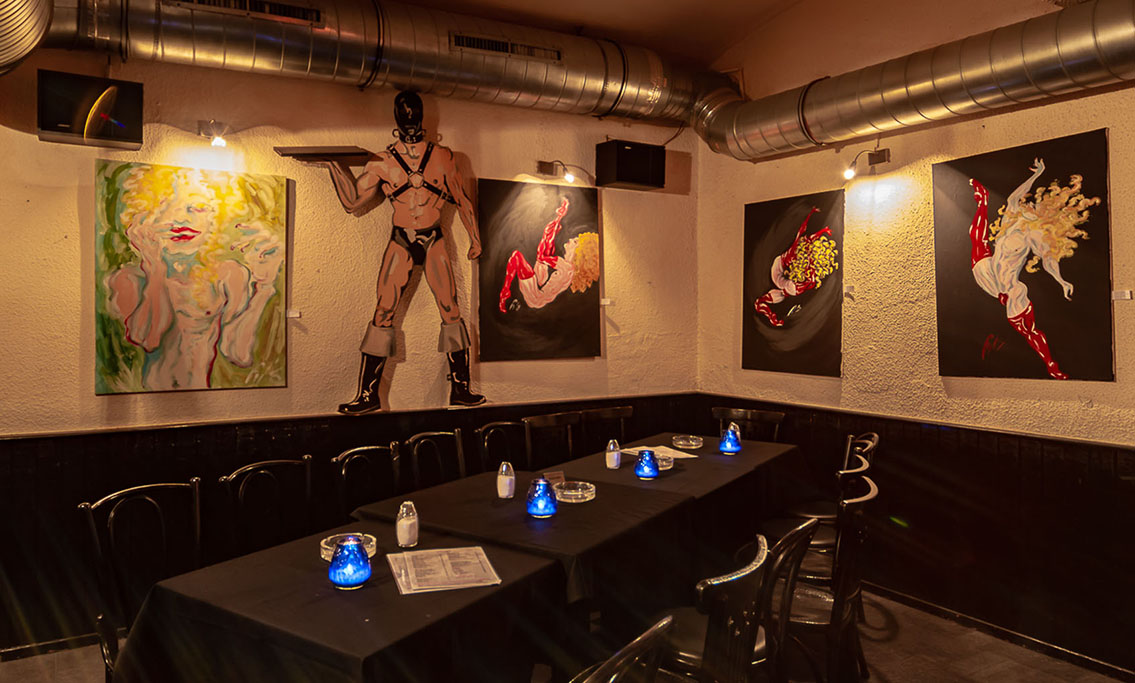 SMart Café Wien